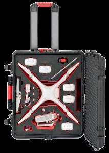 cases drones
